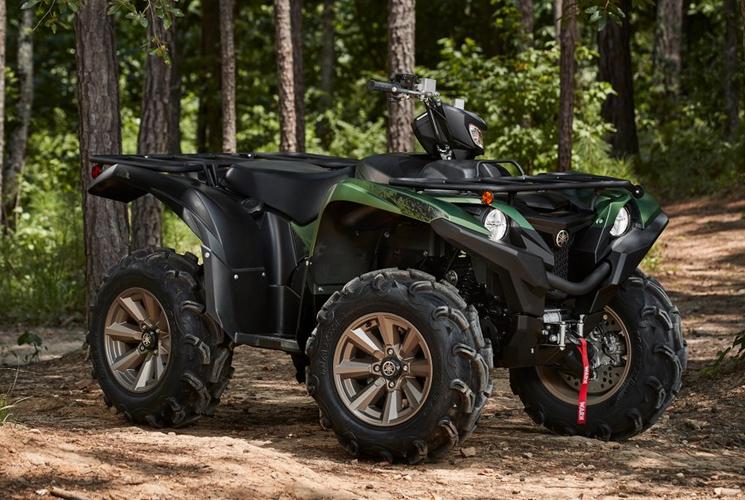 Faites connaissance avec la gamme multi-usage de VTT 2021 de Yamaha