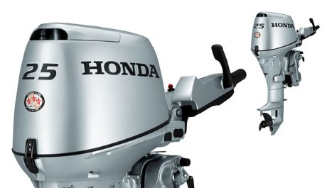 Honda BF25