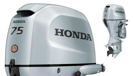 Honda BF75
