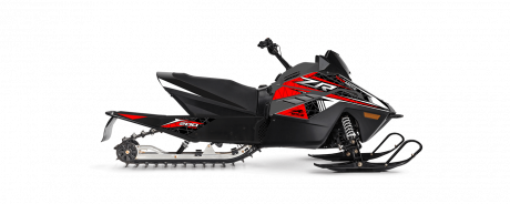 Arctic Cat ZR 200 2022